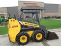 2012 New Holland L213 Skid Steer
