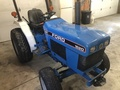 1995 New Holland 1620 Under 40 HP