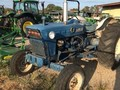 1965 Ford 4000 Tractor