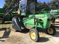 1995 John Deere 6500 Self-Propelled Sprayer