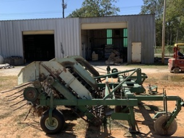 2003 Kelley Manufacturing KMC 436 Inverter