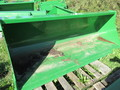 2018 John Deere BW15936 Loader and Skid Steer Attachment