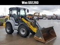 2016 Wacker Neuson 5055 Wheel Loader
