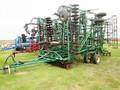 2011 Great Plains Disc-O-Vator 8552DV Soil Finisher