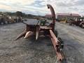 Case IH 881 Pull-Type Forage Harvester