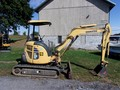 2012 Komatsu PC35MR-3 Excavators and Mini Excavator