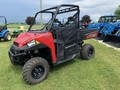 2018 Polaris RANGER XP 900 EFI ATVs and Utility Vehicle