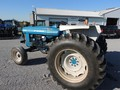1982 Ford 6610 Tractor