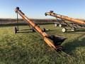 Batco 1335TD Augers and Conveyor