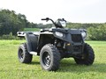 2016 Polaris Sportsman 570 EFI ATVs and Utility Vehicle