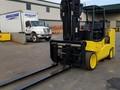 2011 HOIST F300 Forklift