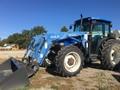 2003 New Holland TN75S 40-99 HP