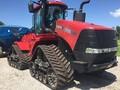 2019 Case IH Steiger 500 QuadTrac 175+ HP