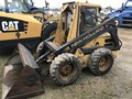 New Holland L553 Skid Steer
