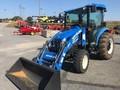 2014 New Holland Boomer 3040 40-99 HP