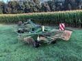 2011 Krone SW710T Rake
