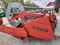 1987 Massey Ferguson 9320 Platform
