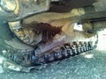 Caterpillar 955L Crawler