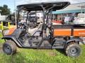 2019 Kubota RTVX1140W ATVs and Utility Vehicle