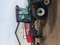2009 MacDon M150 Self-Propelled Windrowers and Swather