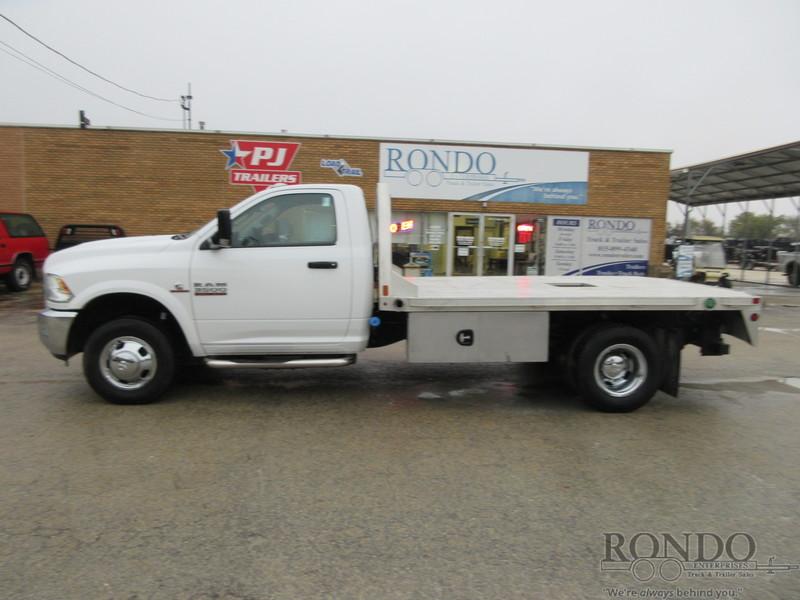 2016 RAM 3500 Pickup