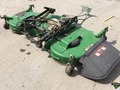 2013 John Deere 72D AUTO CONNECT Lawn and Garden