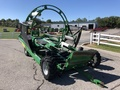 2013 Anderson NWX660 Bale Wrapper