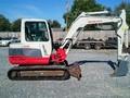 2013 Takeuchi TB250 Excavators and Mini Excavator