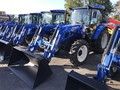 New Holland Workmaster 65 40-99 HP