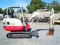 2015 Takeuchi TB230 Excavators and Mini Excavator