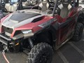 2018 Polaris General 1000 EPS ATVs and Utility Vehicle