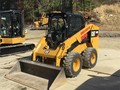 2015 Caterpillar 246D Skid Steer