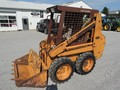 1987 Case 1818 Skid Steer