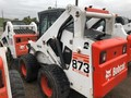 2001 Bobcat 873 Skid Steer