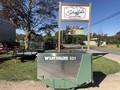Weaverline 531 Feed Wagon