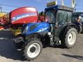 New Holland T4.110F 100-174 HP