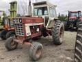 1972 International Harvester 1066 100-174 HP
