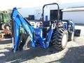 2016 New Holland Workmaster 33 Under 40 HP
