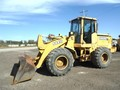 1997 Deere 544H Wheel Loader