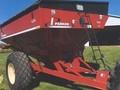Parker 624 Grain Cart