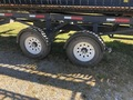 Maurer 45' High Speed Header Trailer