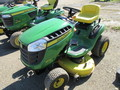 2013 John Deere D110 Lawn and Garden