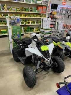 2019 Kodiak Raptor 90 ATVs and Utility Vehicle