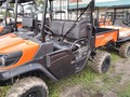 2019 Kubota RTV-XG850 SIDEKICK ATVs and Utility Vehicle