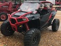 2018 Polaris RZR 1000 XP ATVs and Utility Vehicle