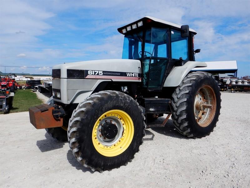 1999 AGCO White 6175 Tractor