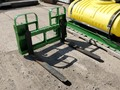 HLA HD37JD640 Loader and Skid Steer Attachment