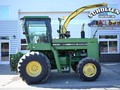 1991 John Deere 5830 Self-Propelled Forage Harvester