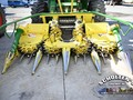 2008 John Deere 684 Forage Harvester Head