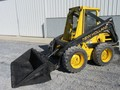 1988 New Holland L555 Skid Steer